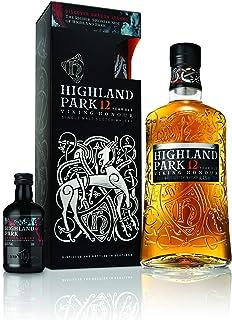 Highland Park 12yo Malt Whisky  Miniatur Dragon Legend Single Malt 1 x 0.7 l 0,7L