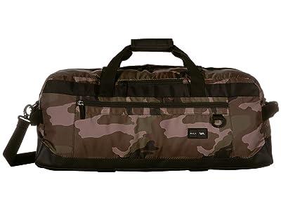 RVCA RVCA Skate Duffle II (Camo) Duffel Bags