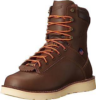حذاء عمل وتدي للرجال من Danner مقاس 20.32 سم
