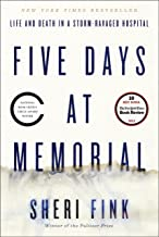 five days at memorial ebook