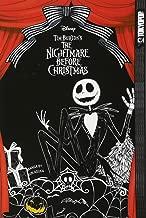 Disney Manga: Tim Burton's The Nightmare Before Christmas - Softcover Edition (Disney Tim Burton's the Nightmare Before Christmas)