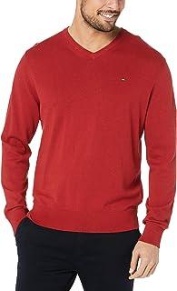 Tommy Hilfiger Men's Luxury Fine Knit Jumper