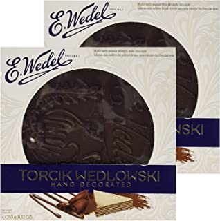 Best polish wafer biscuits Reviews