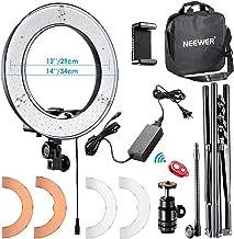 Neewer RL-12 LED Ring Light 14