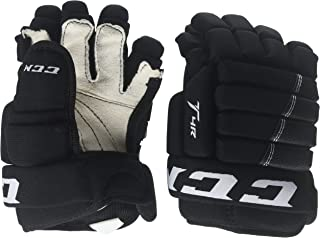 CCM Tacks 4Roll Hg4iii Youth Hockey Gloves (HGT4R-Youth)