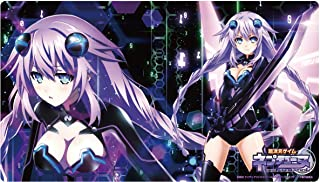Hyperdimension Neptunia Neptune Purple Heart Card Game Character Rubber Playmat Collection Vol.29 Anime Girls Art