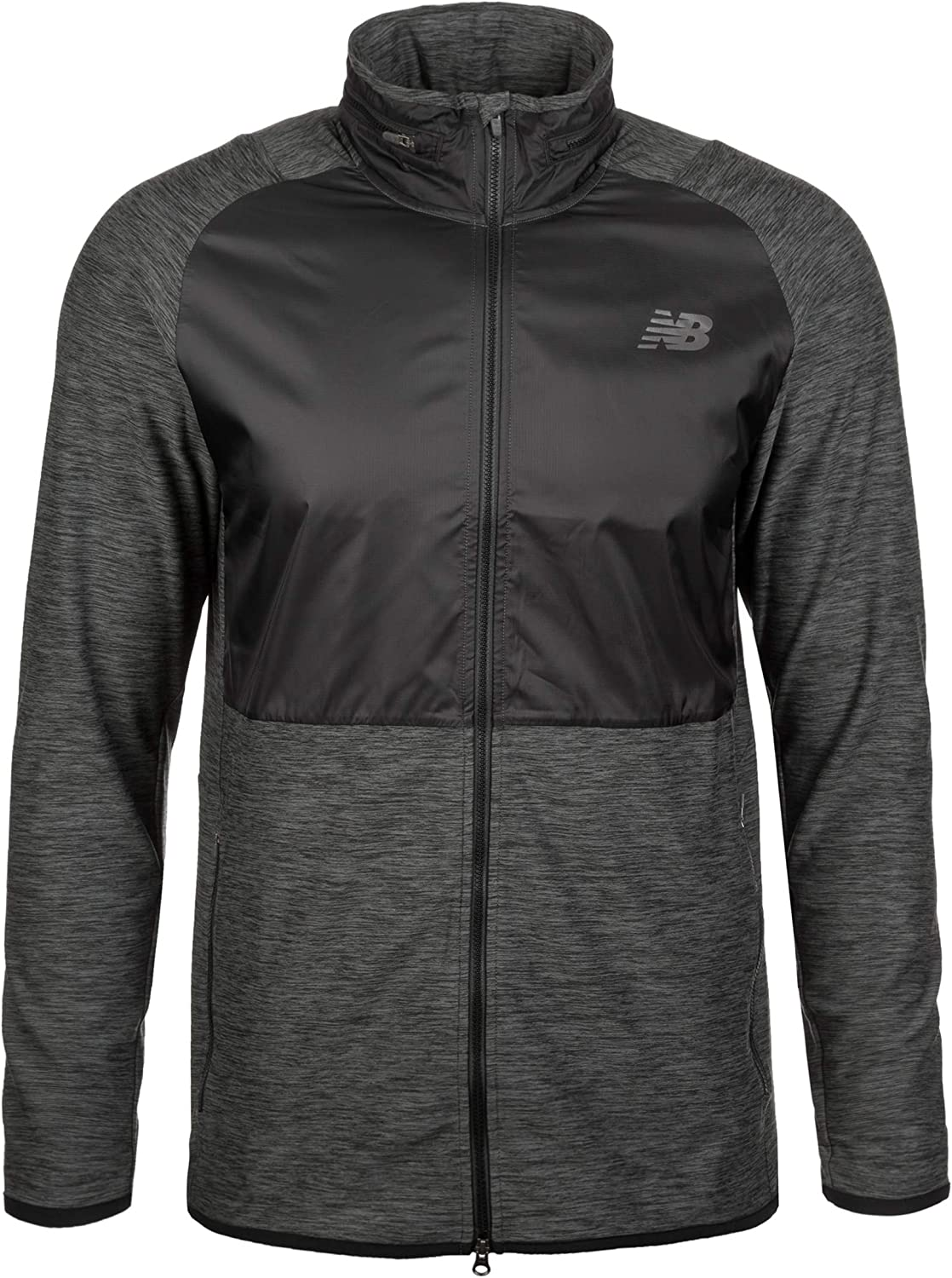 New Balance Herren Anticipate Sweatshirt