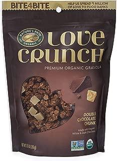 Best love crunch dark chocolate macaroon Reviews
