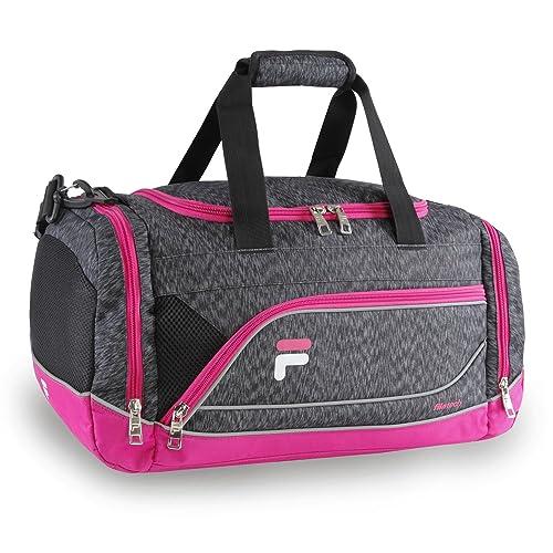 Fila Sprinter Small Duffel Gym Sports Bag 13993713706d7