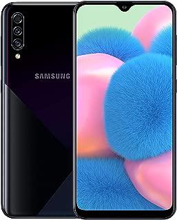 Samsung Galaxy A30s Dual SIM, 64 GB, اسود