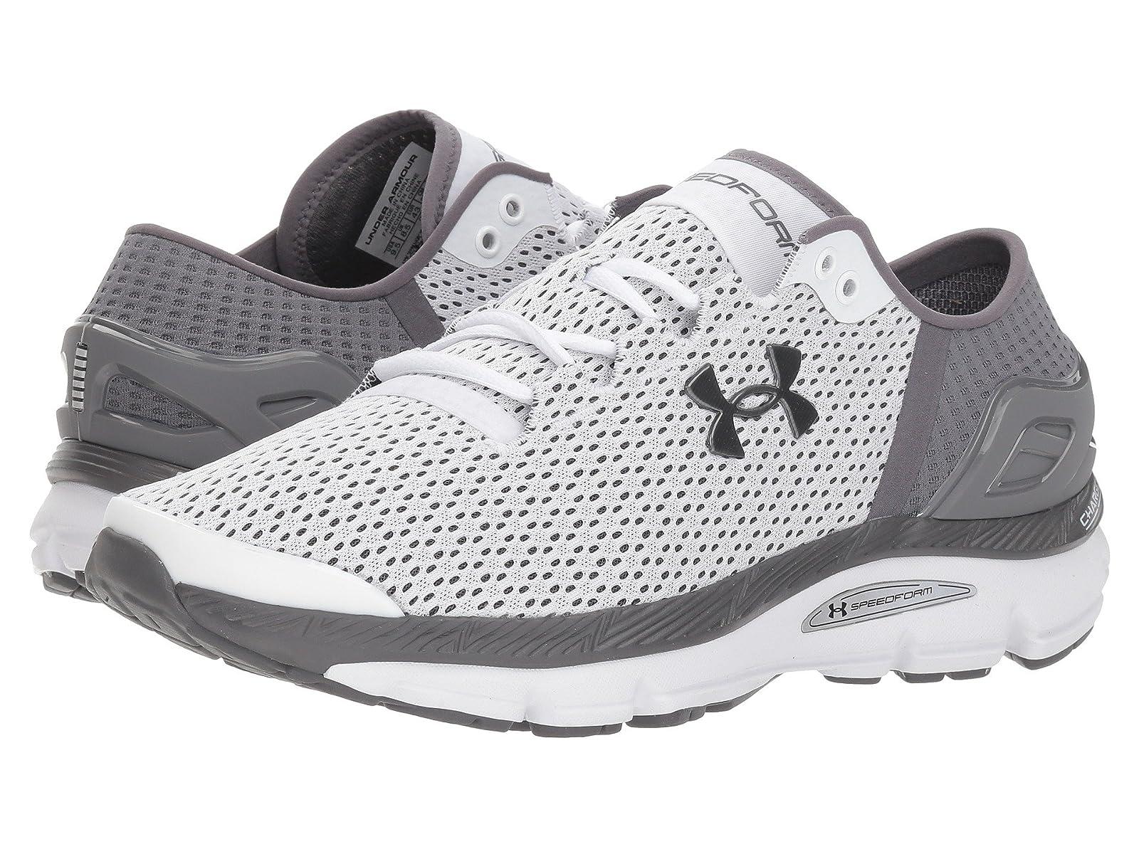 Under Armour UA Speedform Intake 2Atmospheric grades have affordable shoes