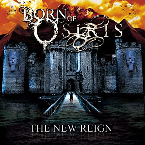 open arms to damnation born of osiris mp3
