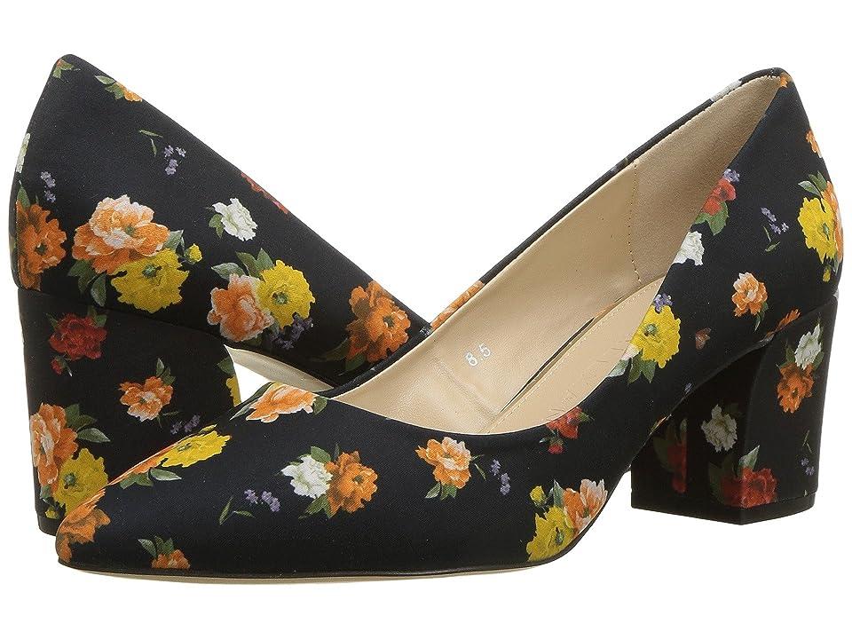 Athena Alexander Haven (Floral) High Heels