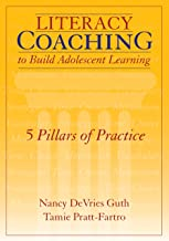 Literacy Coaching to Build Adolescent Learning: 5 Pillars of Practice