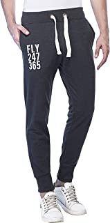 Alan Jones Clothing Men's Fleece Track Pants