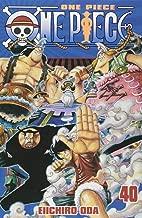 One Piece - Volume 40