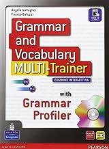 Permalink to Grammar and vocabulary multitrainer. Per le Scuole superiori. Con e-book. Con espansione online PDF