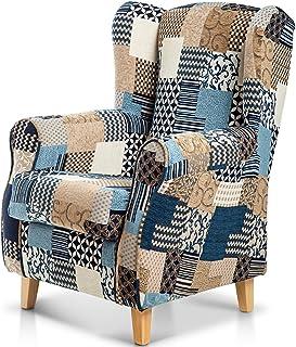 Amazon.es: sillones baratos orejeros - 3 estrellas y más
