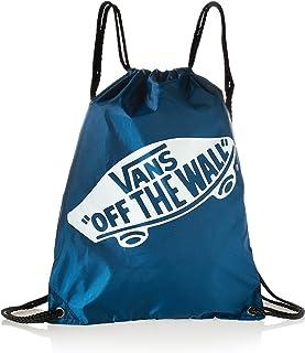 حقيبة احذية للنساء من فانز، لون ازرق - VASUF