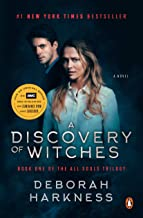 A Discovery of Witches (Movie Tie-In): A Novel (All Souls Series)