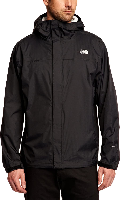 The North Face Mens Venture New item Popular brand in the world Jacket Black TNF Rain