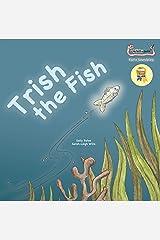 Trish the Fish (Early Soundplay) Kindle Edition