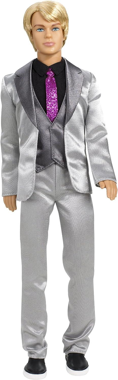 Mattel  Barbie T25680  Modezauber Ken