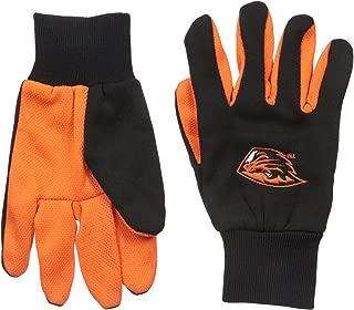 Best oregon football gloves Reviews