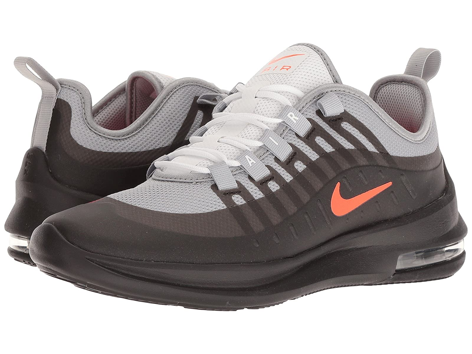 Nike Kids Air Max Axis (Big Kid)Atmospheric grades have affordable shoes