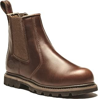 dickies fife dealer boots