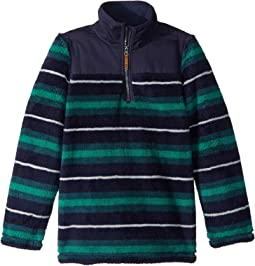 1/2 Zip Pullover Fleece (Toddler/Little Kids/Big Kids)