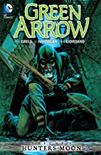 Green Arrow (1988-1998) Vol. 1: Hunters Moon (Green Arrow- Graphic Novel)