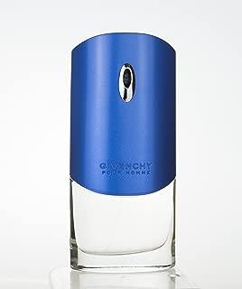 Givenchy Blue Label by Givenchy Eau De Toilette Spray 3.3 oz for Men - 100% Authentic