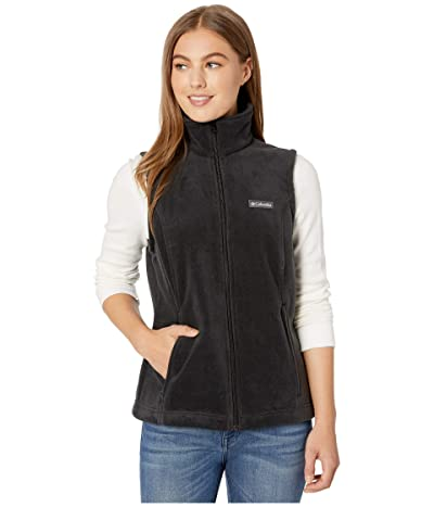 Columbia Benton Springstm Vest (Black) Women