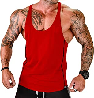 Amazon.es: camiseta muscle fit
