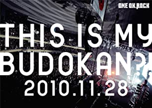 LIVE ?THIS IS MY BUDOKAN?!2010.11.28? JAPANESE EDITION