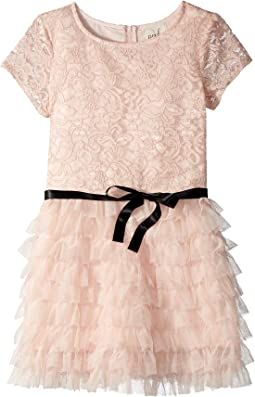 PEEK Audrey Dress (Toddler/Little Kids/Big Kids)