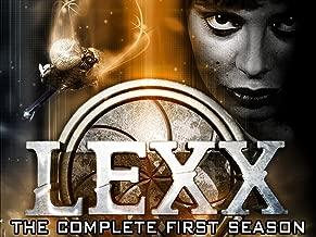 Best lexx episode 1 Reviews