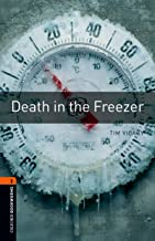 Death in the Freezer Level 2 Oxford Bookworms Library (English Edition)