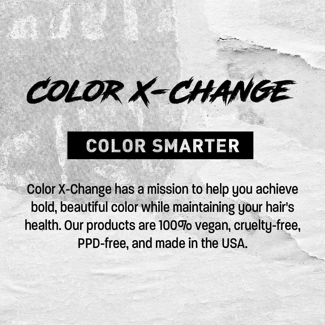 Color X-Change Fight-Fade Color Care Conditioner , 8 FL OZ