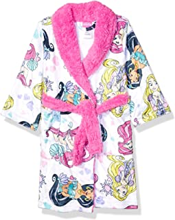 Best disney princess robe toddler Reviews