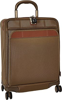Hartmann - Ratio Classic Deluxe - Domestic Carry On Expandable Glider