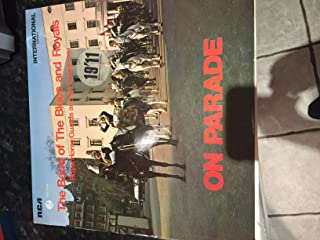 On Parade - Band Of Blues & Royals LP