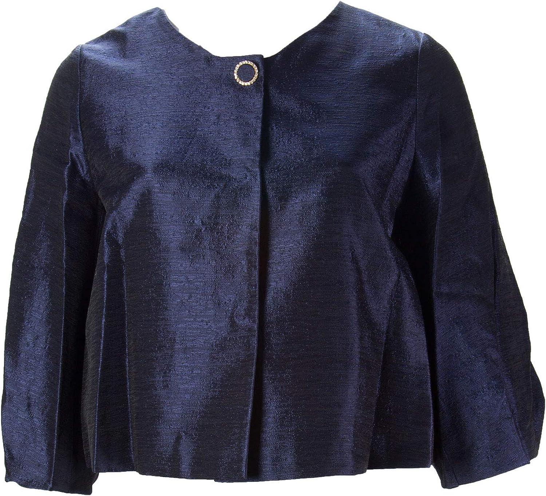 MARINA RINALDI Women's Canguro Bolero Jacket