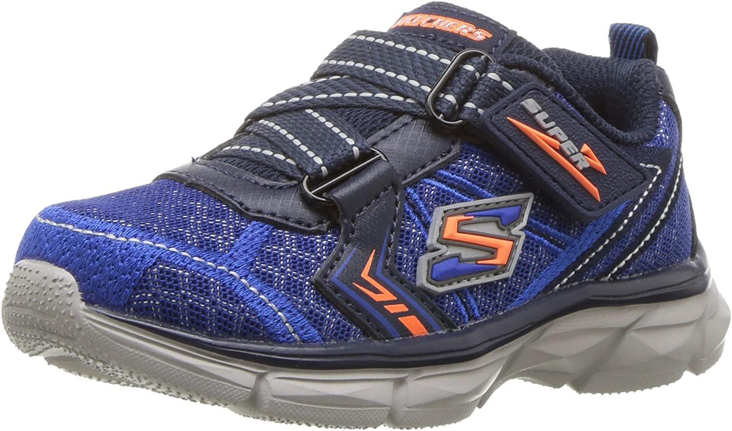 Skechers Kids Kids' Kids' Kids' Advance-Power Tread Turnschuhe B01MQKMDZ4  Haltbarkeit 3f9c9d