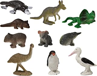 Best plastic animal replicas Reviews