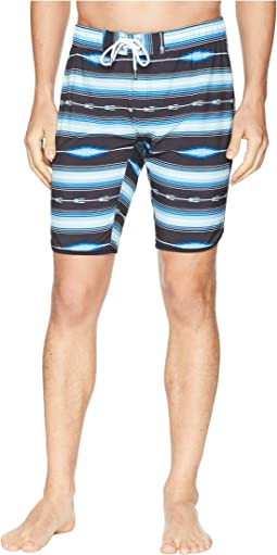 2(X)IST Jogger Slim Boardshorts