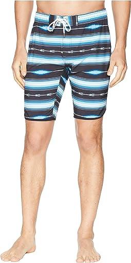 Jogger Slim Boardshorts