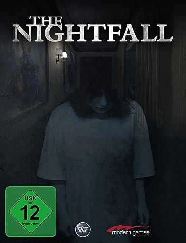 The Nightfall - Horror Adventure inklusive Soundtrack! Windows 10|8|7 [PC Code - Steam]