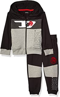 Diesel Boys' 2 Piece Set